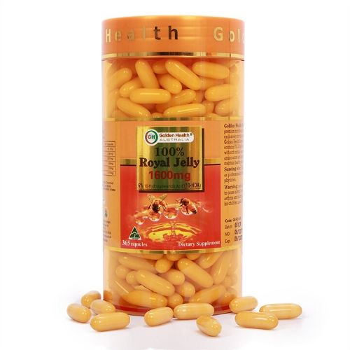 Golden-Health-Royal-Jelly-Uc